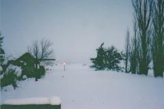 Rhenoster Valley